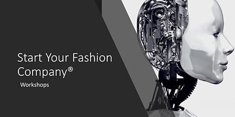 Start Your Fashion Company® Workshops tickets