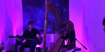 Indie Music in a Secret Tiny Room: Coronavirus Edi