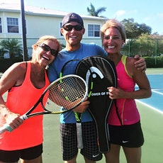 Learn to Play Tennis (CoEd) – Esplanade at Artisan Lakes tickets