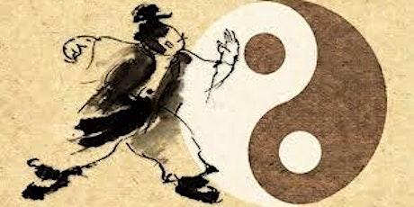 Corso Di Specializzazione in Yin Yoga+Qigong biglietti