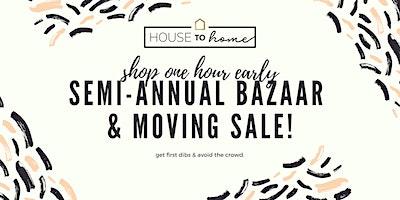 Bazaar VIP Shopping