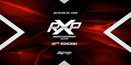 RXP 12da Edición: Track Day de Motos - Autódromo Termas de Río Hondo entradas