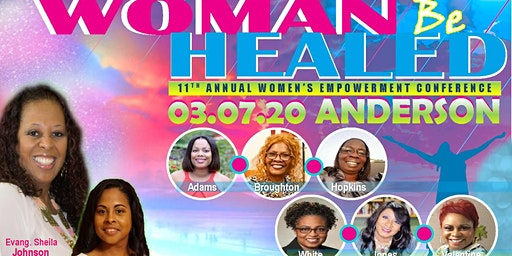 11th Annual Women's Empowerment Conference