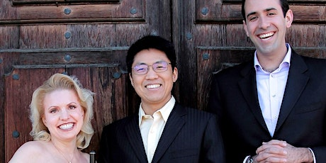 The Black Cedar Trio at St Jorge Winery tickets