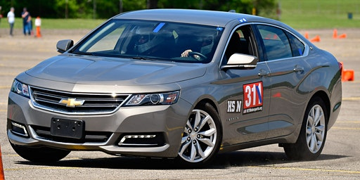 Military & Veteran High Performance Driving Events/Washington D.C. area.