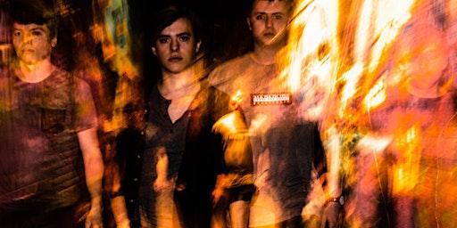 SUSTAIN EP Release | Cinema