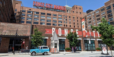 Phoenix Flies 2020: Guided Walking Tour of the Ponce Corridor tickets