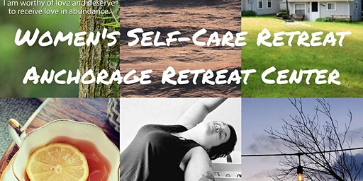 Women's Self-Care Retreat 2020