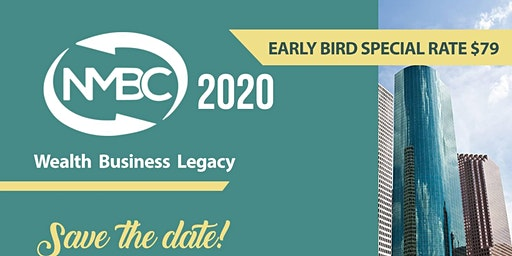 Annual Family Business Expo & Empowerment Conference 2020