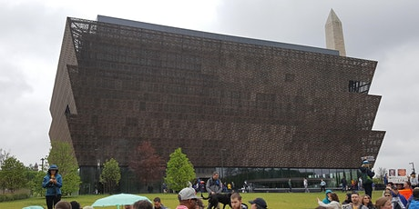 National Museum of African American History, Washington DC - Bus Trip tickets