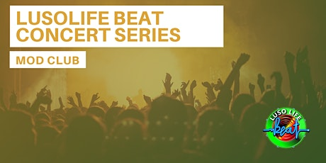 LusoLife Beat Concert Series tickets