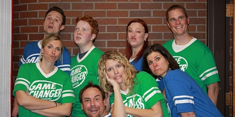 Game Changer Improv COMEDY Show tickets