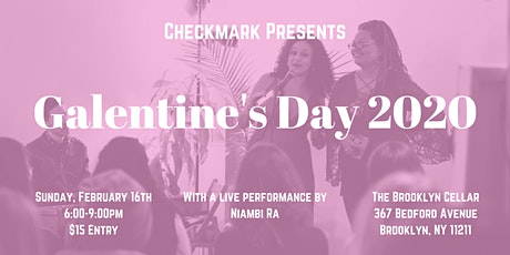 Galentine's Day Celebration tickets