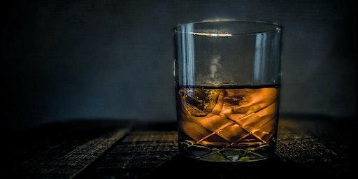 Whiskey Seminar at Vintage 20