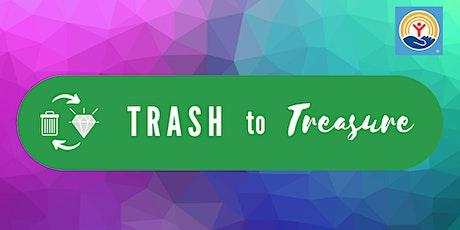 Trash to Treasure Spring 2020 tickets