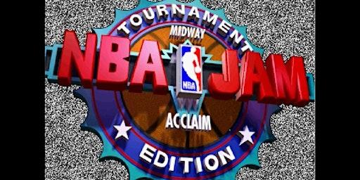 Pixeled Classic: NBA Jam Tournament