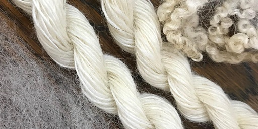 Next Steps in Spinning