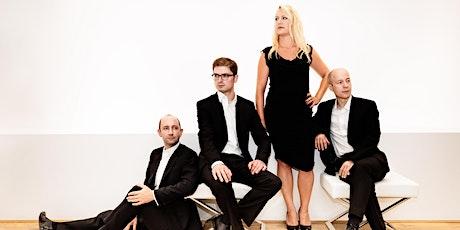 Tippett Quartet / Héloïse Werner tickets