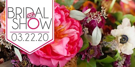 Wedding Design Showcase & Bridal Show tickets