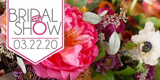 Wedding Design Showcase & Bridal Show
