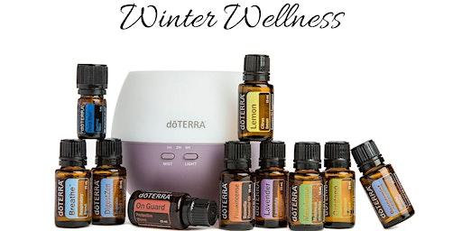 doTERRA Winter Wellness Class