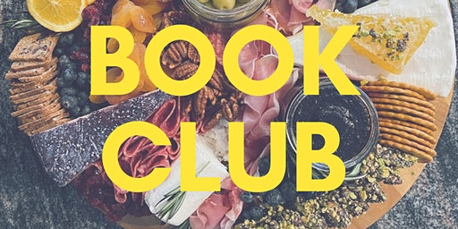 Bedlam Book Club with Charcuterie Board by Shivani