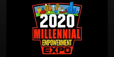 2020 Millennial Empowerment Expo Featuring Karen Civil tickets