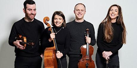 Solem Quartet tickets