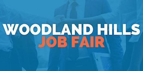 Woodland Hills Job Fair - June 23, 2020 - Career Fair tickets