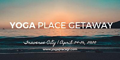 Yoga Place Spring Getaway