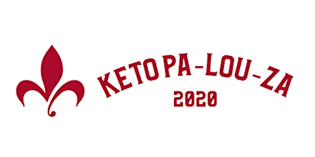 Keto Pa-LOU-za 2020! tickets