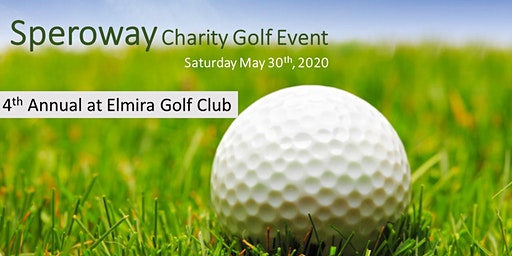 4th Annual Speroway Charity Golf Event