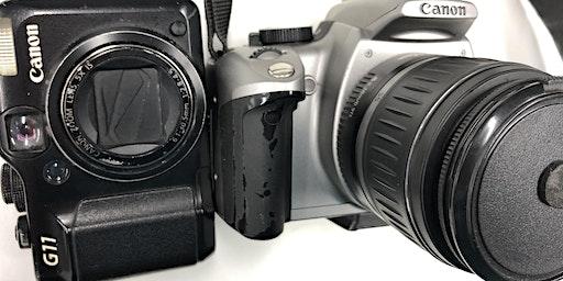 Digital Photography Intensive