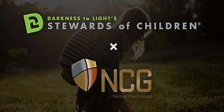 Darkness to Light's Stewards of Children®  Presented by NCG Insurance tickets