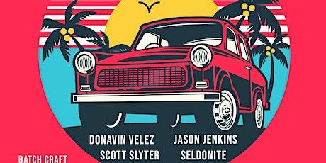 Bonafide II - YNPN Austin Fundraiser tickets