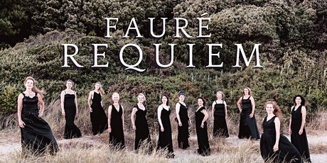 Fauré Requiem & Song of the Universal | La Nova Singers tickets