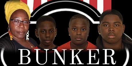 Bunker : When Raising A Black Boy tickets