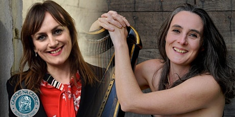 International Festival for Irish Harp: Oscail an Doras tickets