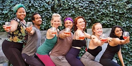 Drunk Yoga® Dallas Presents: Wine n' Yoga at Virgin Hotels Dallas tickets