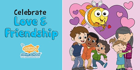 Feb 21 Family Night Out Celebrates Love & Friendship tickets