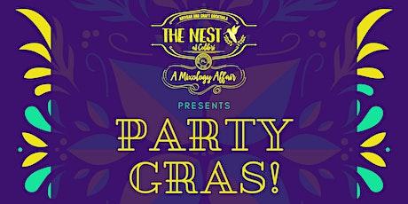 Party Gras! at Baldwin Park tickets