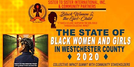 "Black Women Girl-Child: ""Still I Rise"" Summit 2020 tickets"