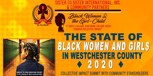 "Black Women Girl-Child: ""Still I Rise"" Summit 2020"