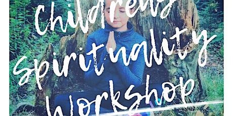 Children's Spirituality Workshop tickets