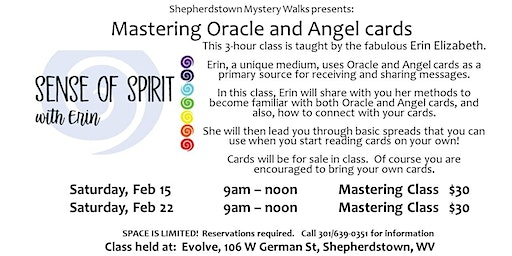 Mastering Oracle and Angel Cards