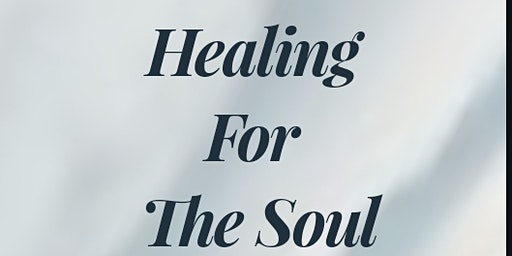 Healing For The Soul Workshop- God's Way