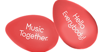 Music Together: Music and Movement Class