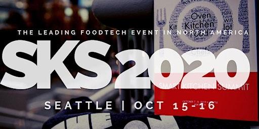 Smart Kitchen Summit 2020