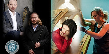 International Festival for Irish Harp: Tradition Live tickets