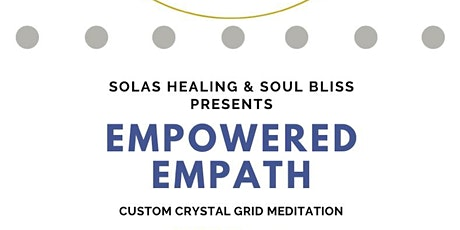 Empowered Empath tickets